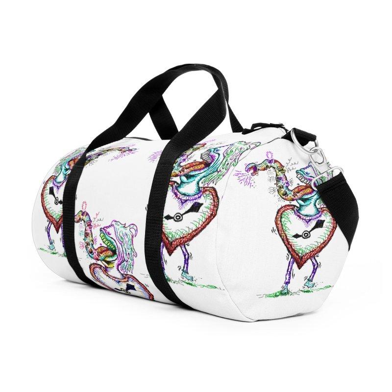 OG SPRINKLES Accessories Bag by WISE FINGER LAB