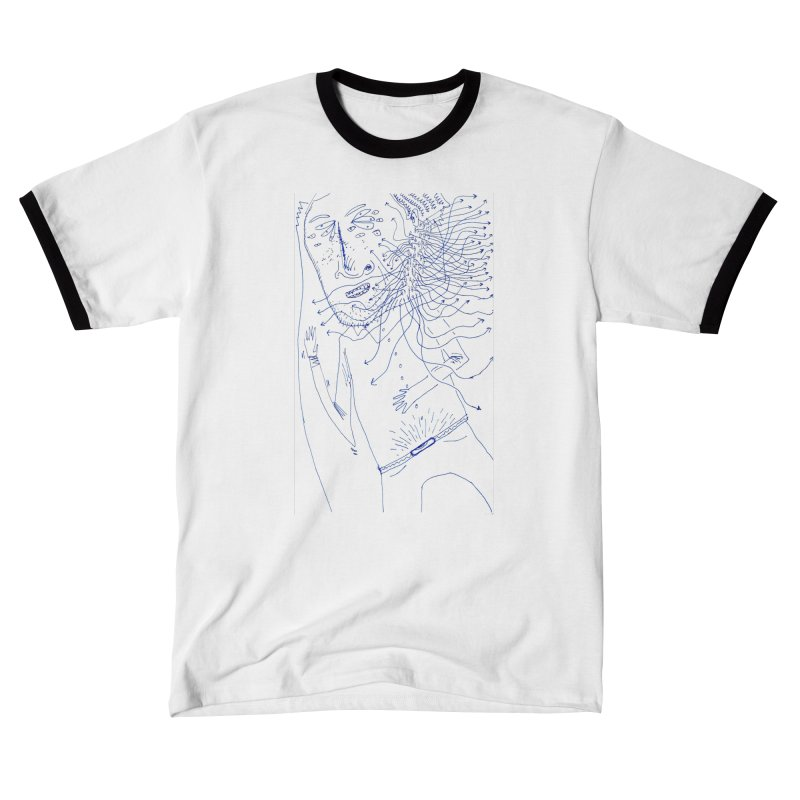 COMPENDIUM - ART PLATE Women's T-Shirt by WISE FINGER LAB
