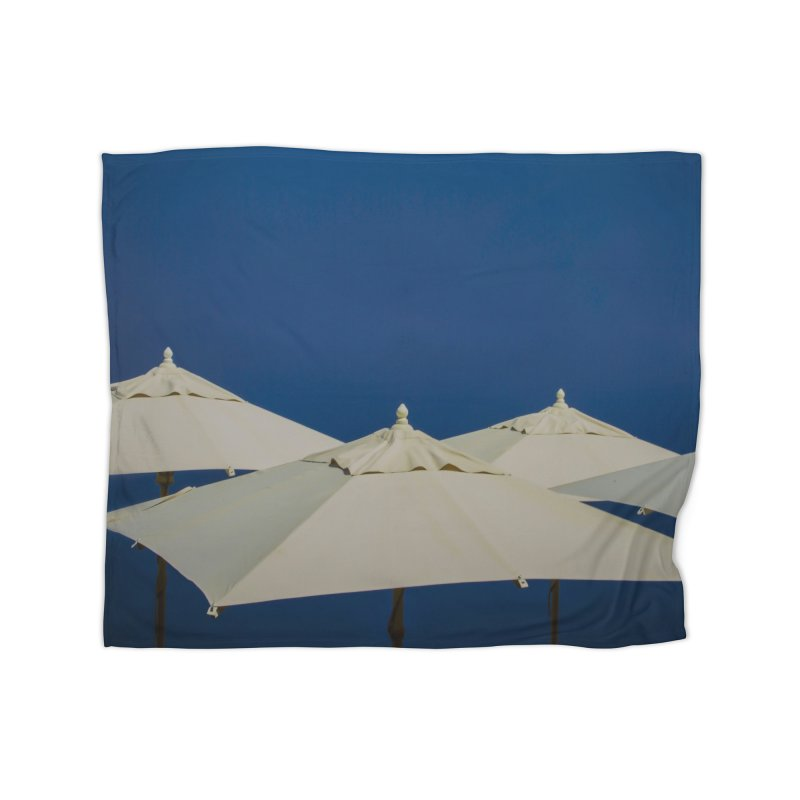 SHADE Home Blanket by WISE FINGER LAB