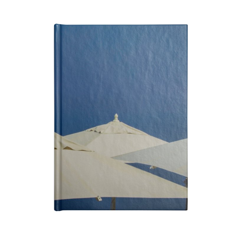 SHADE Accessories Notebook by WISE FINGER LAB