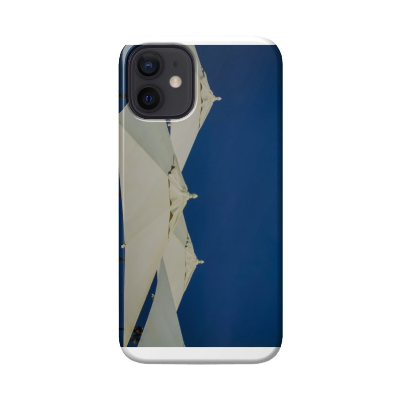 SHADE Accessories Phone Case by WISE FINGER LAB