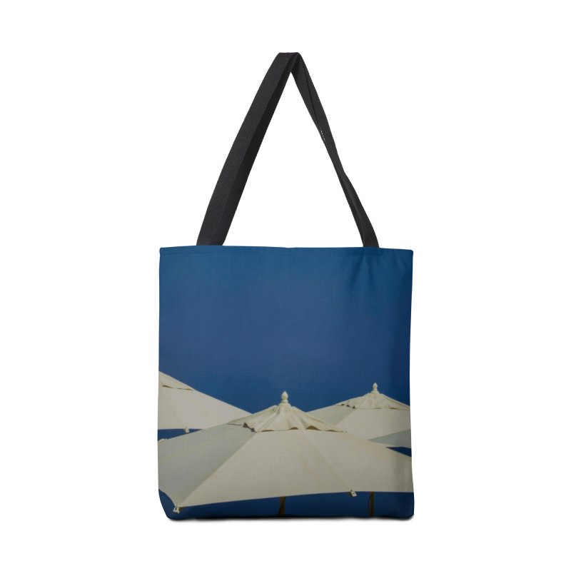SHADE Accessories Bag by WISE FINGER LAB