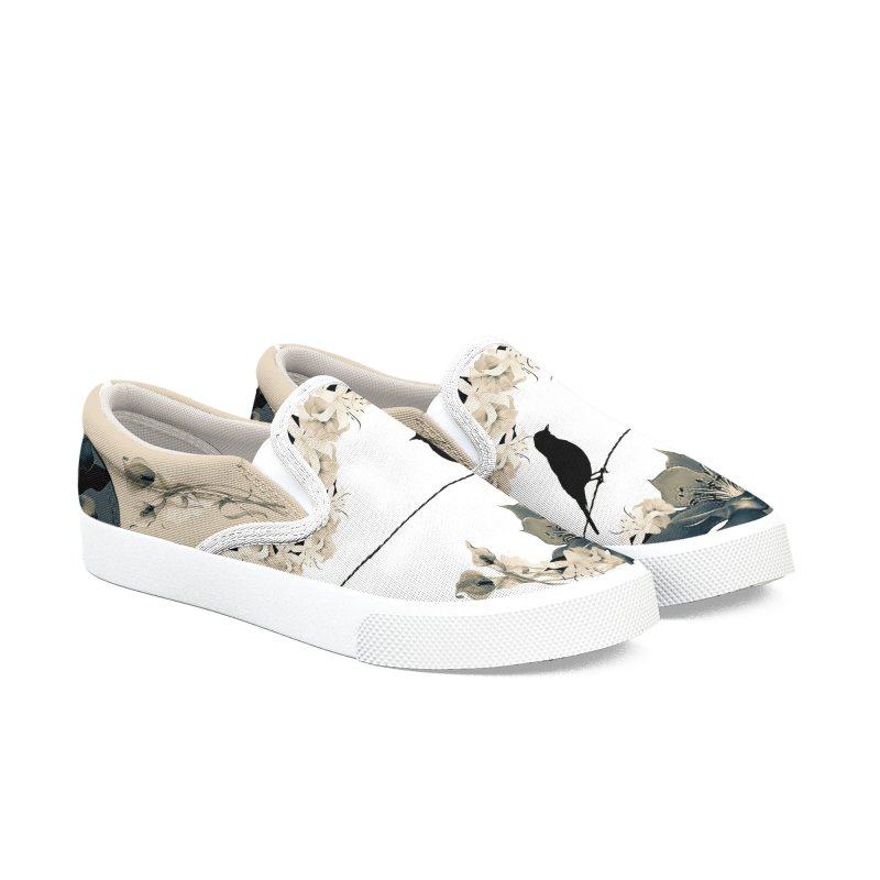 SHOE POT - GRANDMA'S JASMINE Women's Shoes by WISE FINGER LAB
