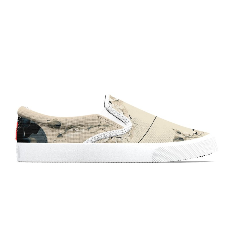SHOE POT - SANDSTORM Women's Shoes by WISE FINGER LAB
