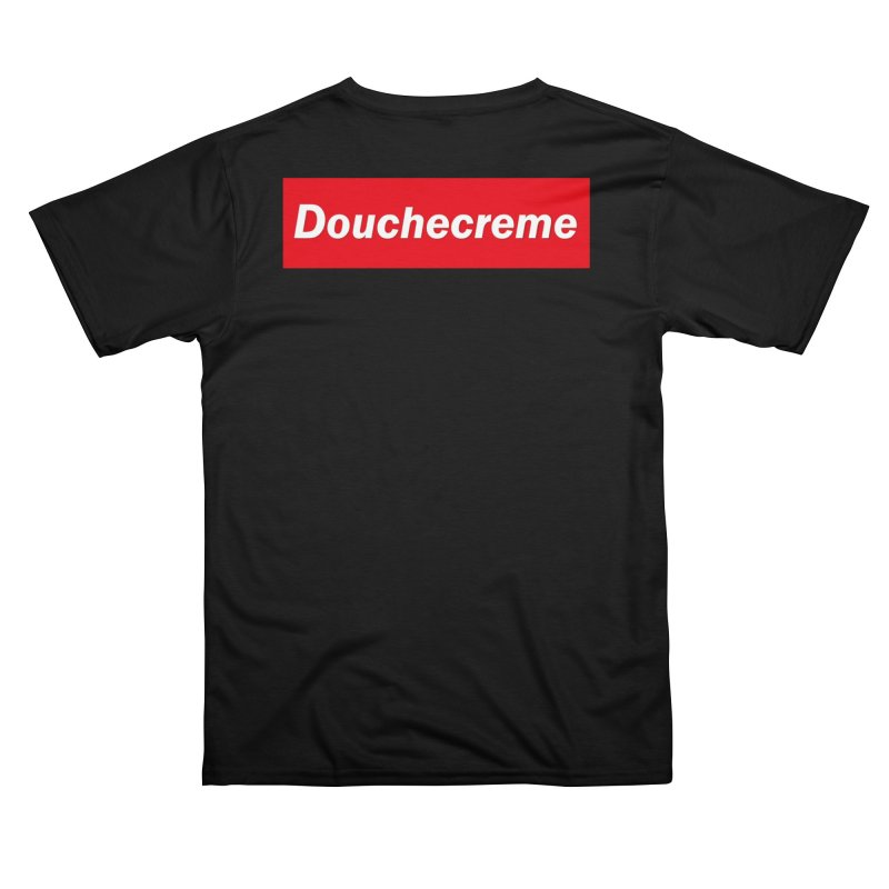 DOUCHECREME Women's Cut & Sew by WISE FINGER LAB