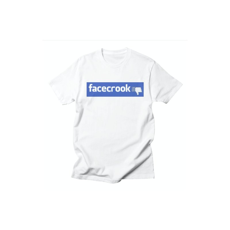 FACECROOK Women's Tank by WISE FINGER LAB
