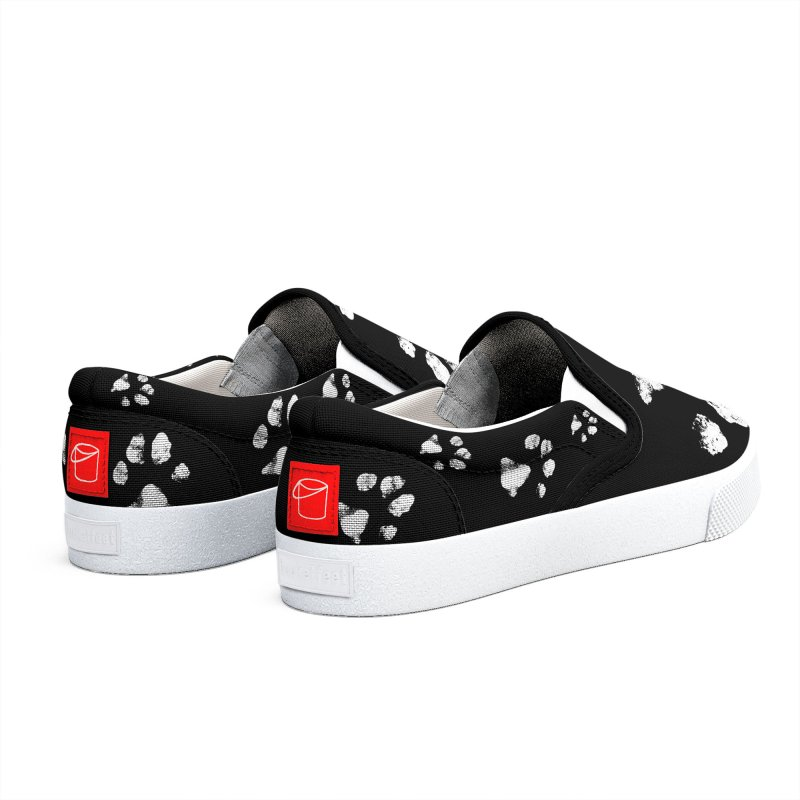 PAW PAW - BW Women's Shoes by WISE FINGER LAB