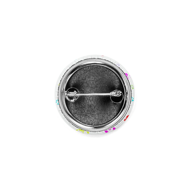 Jackson Pawlick Accessories Button by WISE FINGER LAB