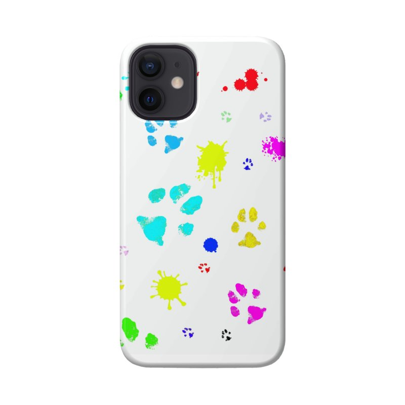 Jackson Pawlick Accessories Phone Case by WISE FINGER LAB