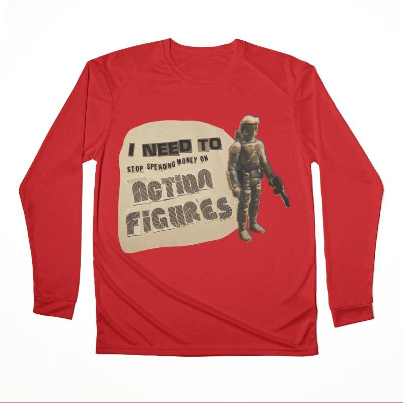 Bounty Hunting is a Complicated Profession Women's Longsleeve T-Shirt by WishEyeVeiw's Tshirt & Junk Emporium!