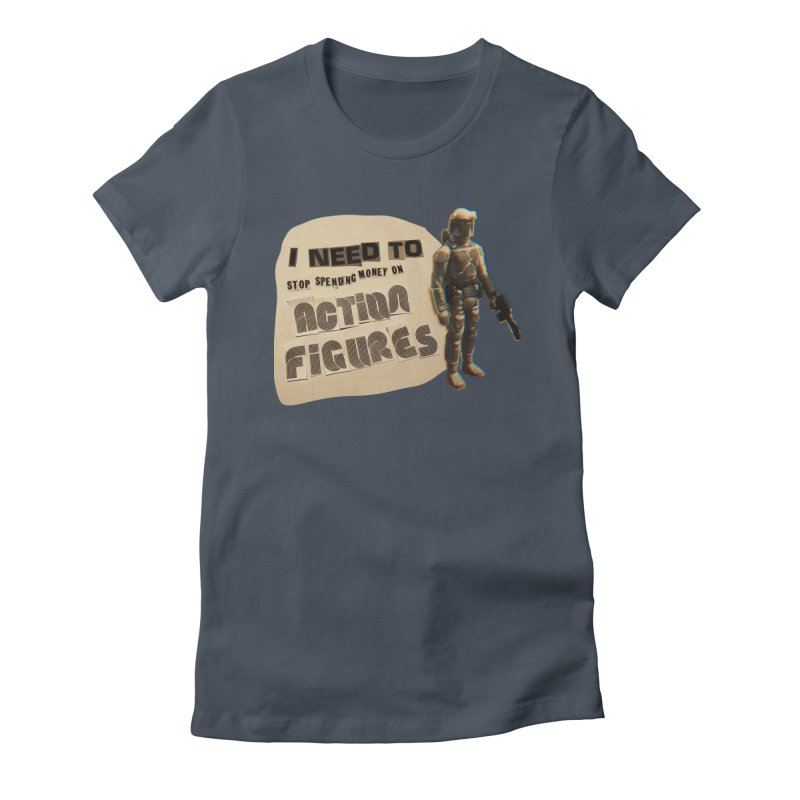 Bounty Hunting is a Complicated Profession Women's T-Shirt by WishEyeVeiw's Tshirt & Junk Emporium!