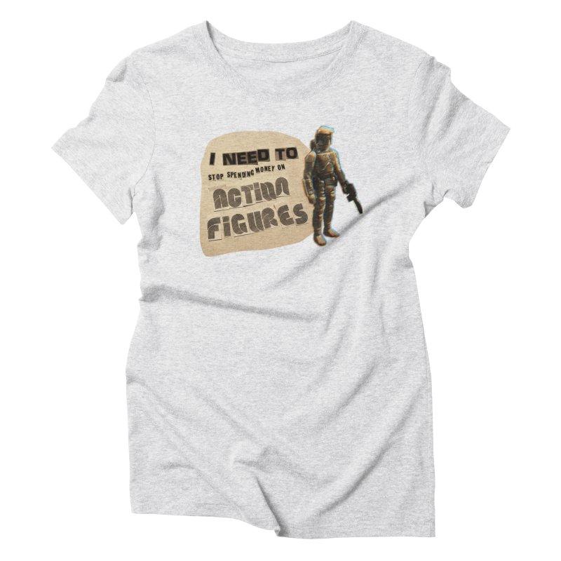Bounty Hunting is a Complicated Profession Women's T-Shirt by WishEyeVeiw's Tshirt & Junk Emporium!