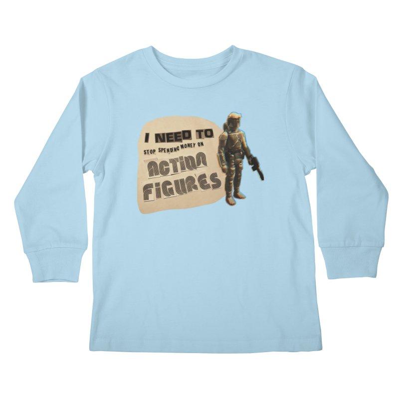 Kids None by WishEyeVeiw's Tshirt & Junk Emporium!