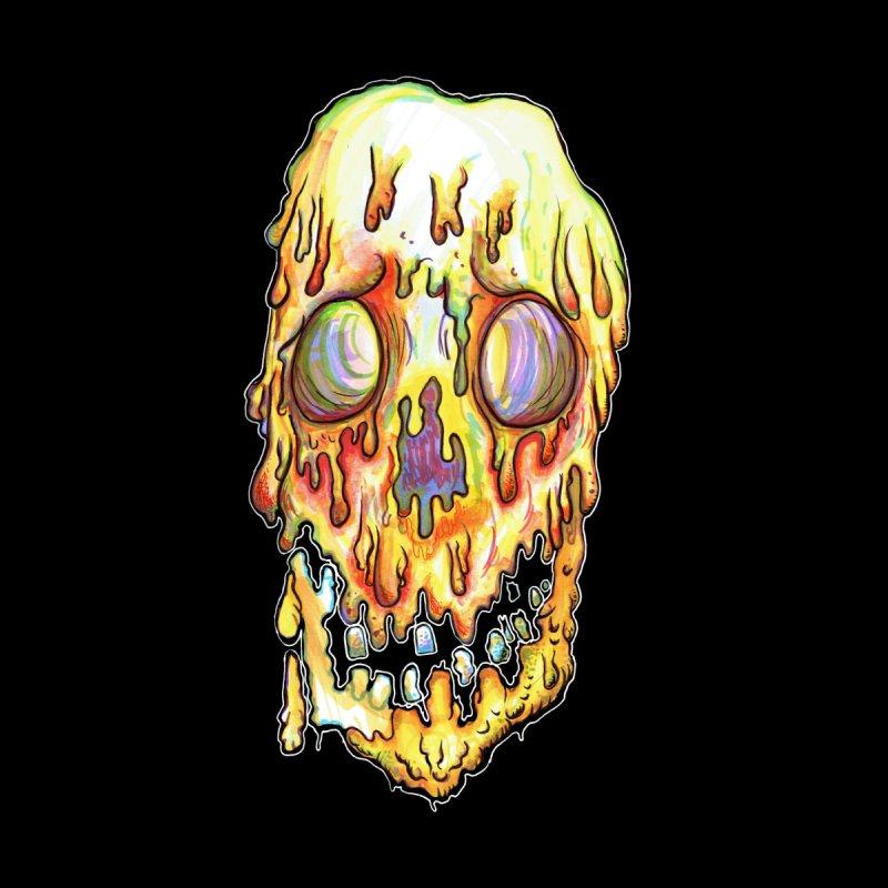 MeltFace by WishEyeVeiw's Tshirt & Junk Emporium!