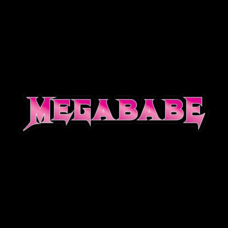 Megababe by WishEyeVeiw's Tshirt & Junk Emporium!