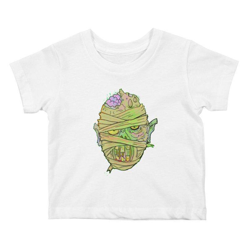 Mummy! Kids Baby T-Shirt by WishEyeVeiw's Tshirt & Junk Emporium!