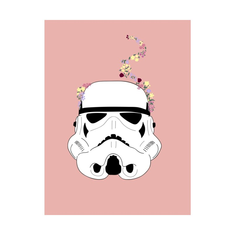 Stormtrooper Spring Edition by Wish you were here