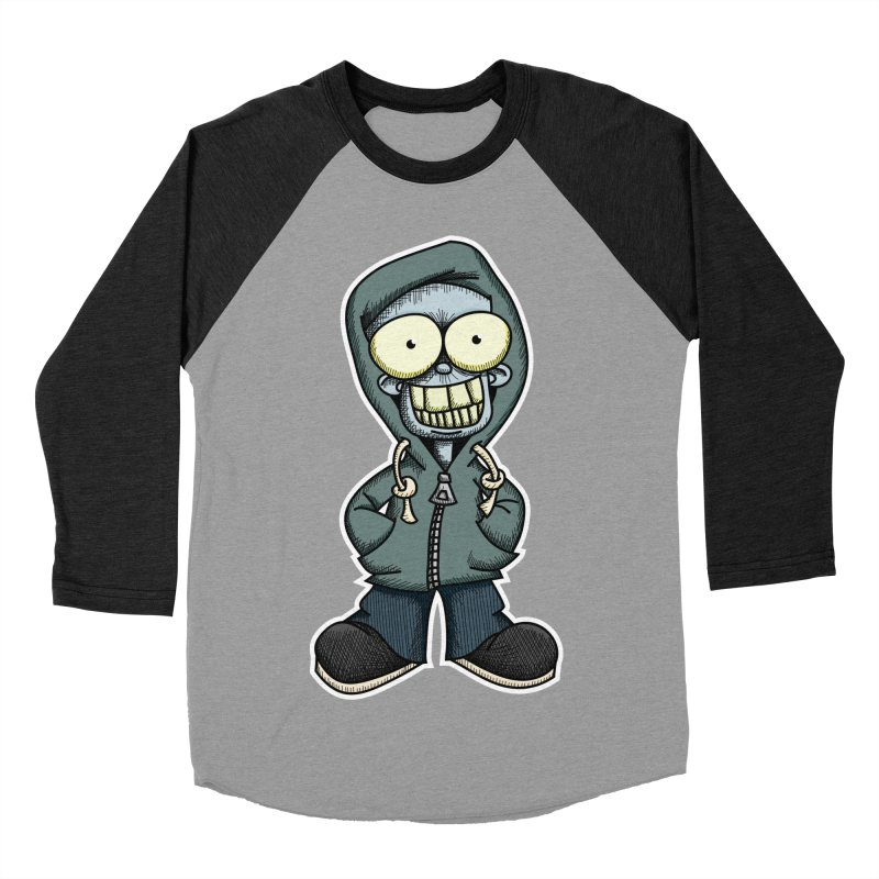 Creepy Hoodie Boy   by wislander's Artist Shop