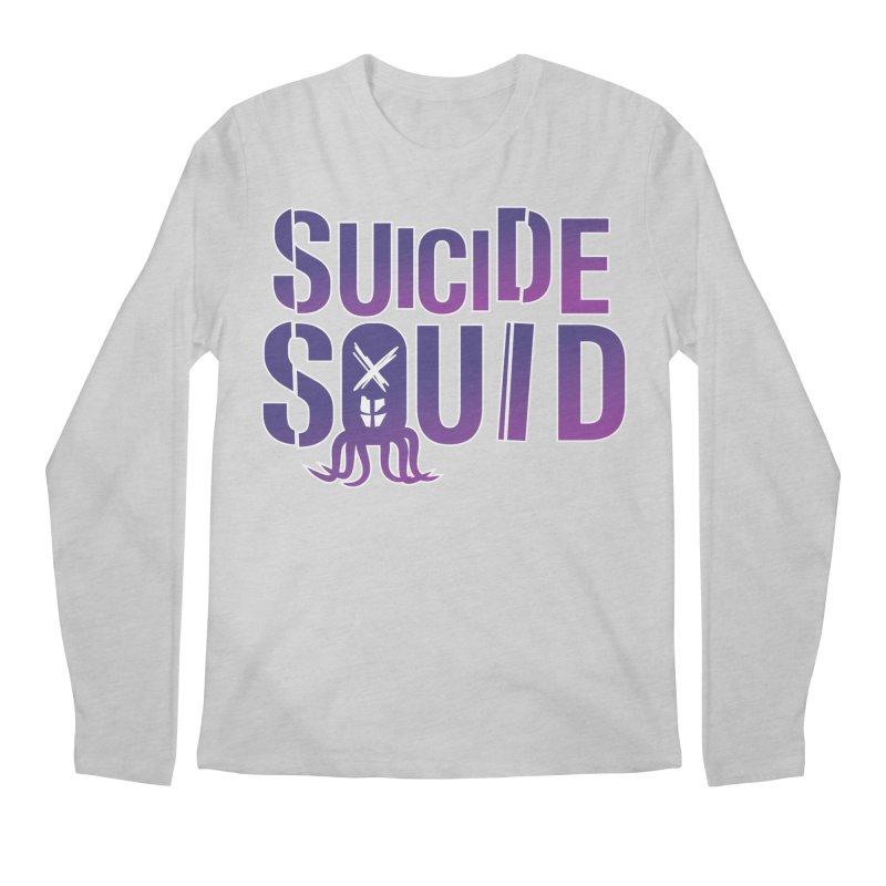 Suicide Squid   by wislander's Artist Shop
