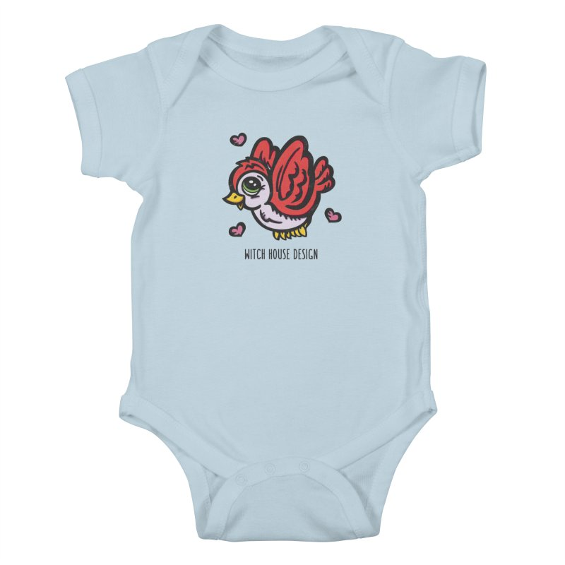 "You're ""Tweet!"" Kids Baby Bodysuit by Witch House Design"