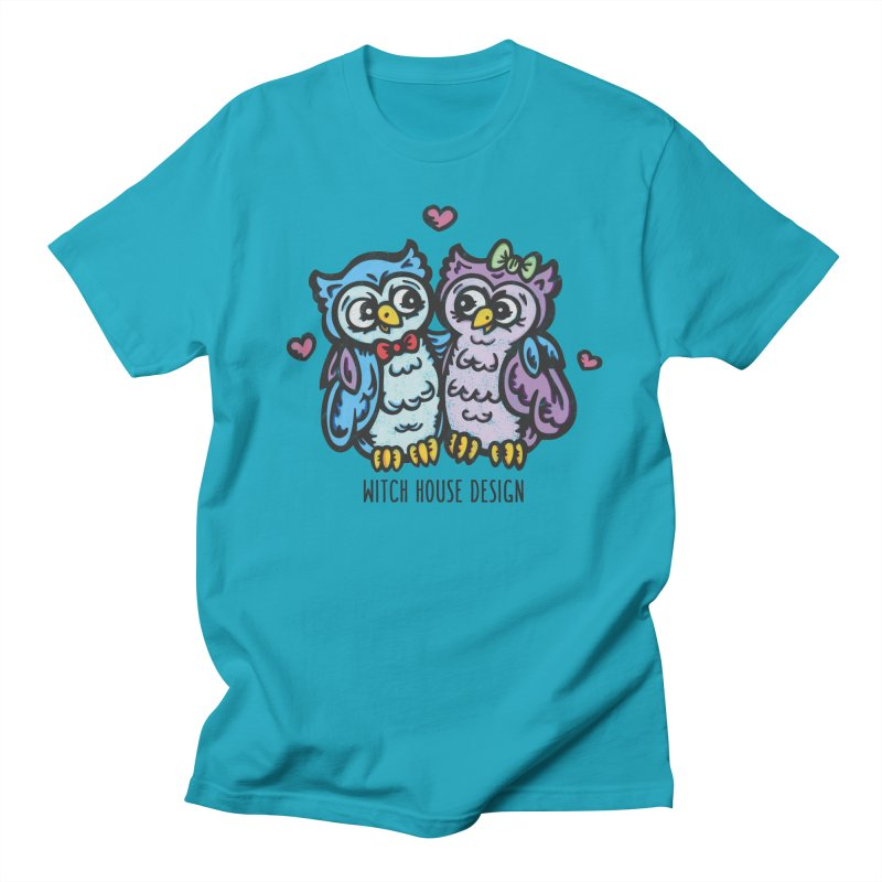 """You're a """"Hoot!"""" Men's T-Shirt by Witch House Design"""