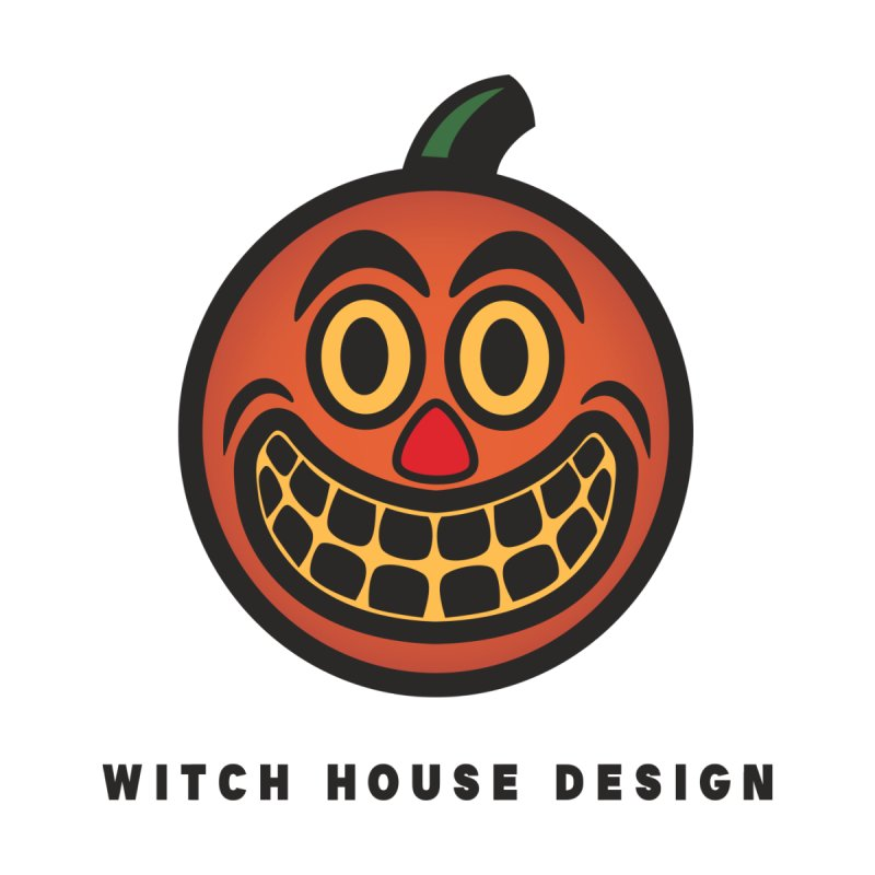 Jack O' Lantern   by Witch House Design