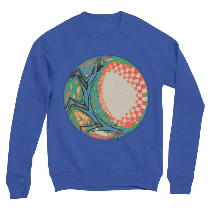 We Fucked Earth Men's Sponge Fleece Sweatshirt by #woctxphotog's Artist Shop