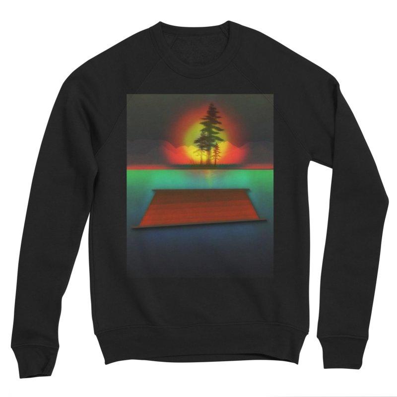 Imagination 1 Men's Sponge Fleece Sweatshirt by #woctxphotog's Artist Shop