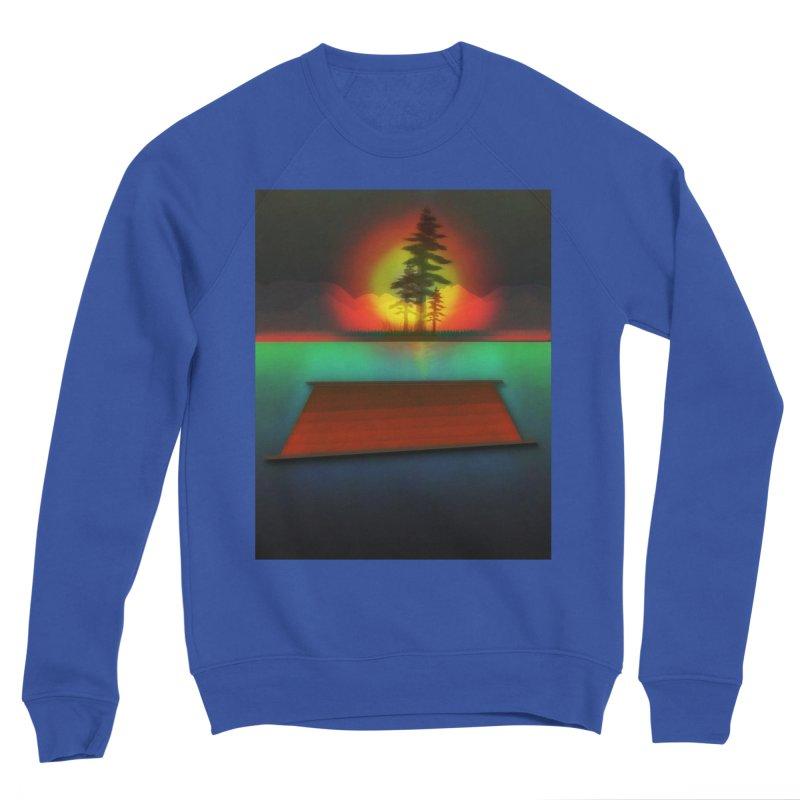 Imagination 1 Women's Sponge Fleece Sweatshirt by #woctxphotog's Artist Shop