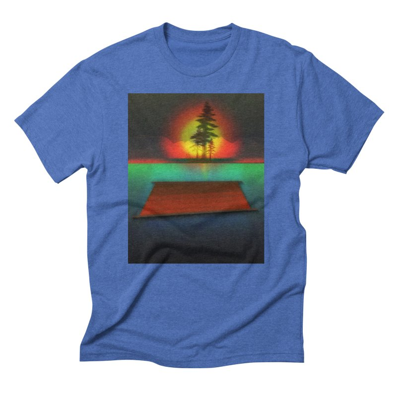 Imagination 1 Men's T-Shirt by #woctxphotog's Artist Shop