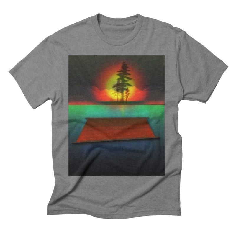 Imagination 1 Men's Triblend T-Shirt by #woctxphotog's Artist Shop