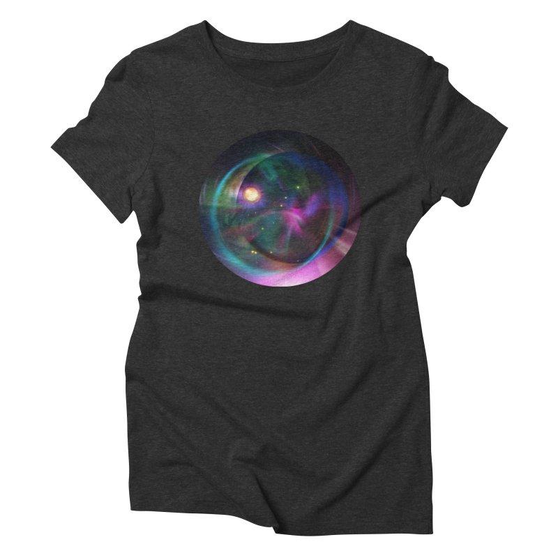 Impact 2.0 Women's Triblend T-Shirt by #woctxphotog's Artist Shop