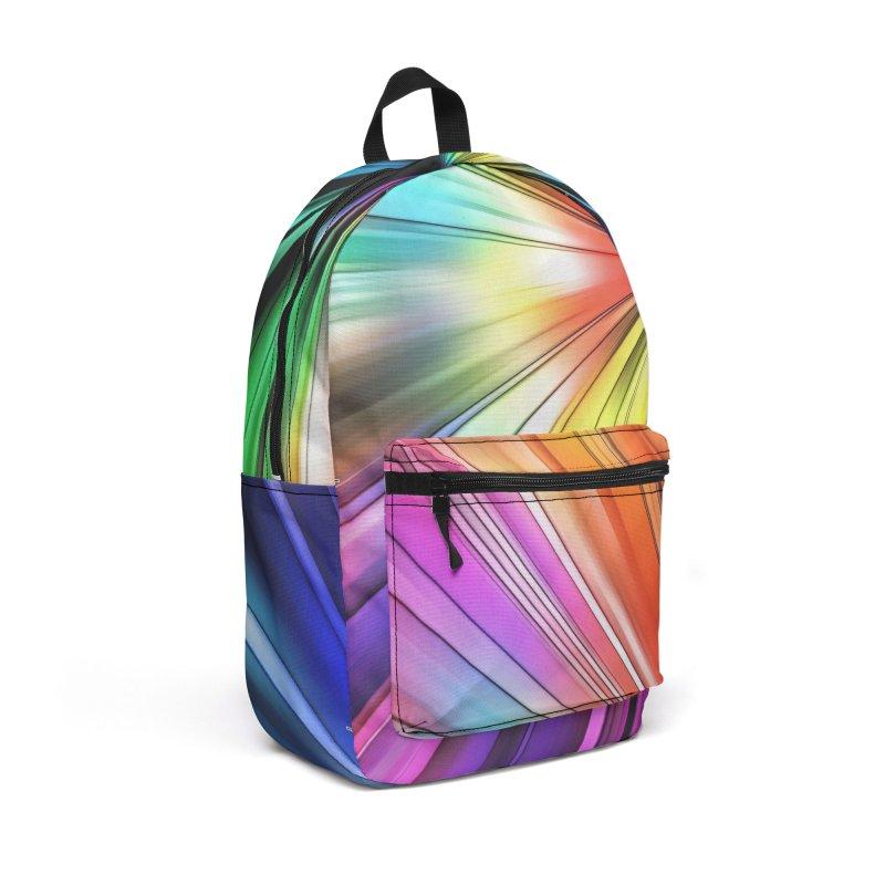 Lots Of Color Accessories Bag by #woctxphotog's Artist Shop