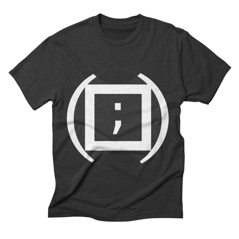 Sorry, I dont Fit IN Your Normal Box Men's T-Shirt by #woctxphotog's Artist Shop