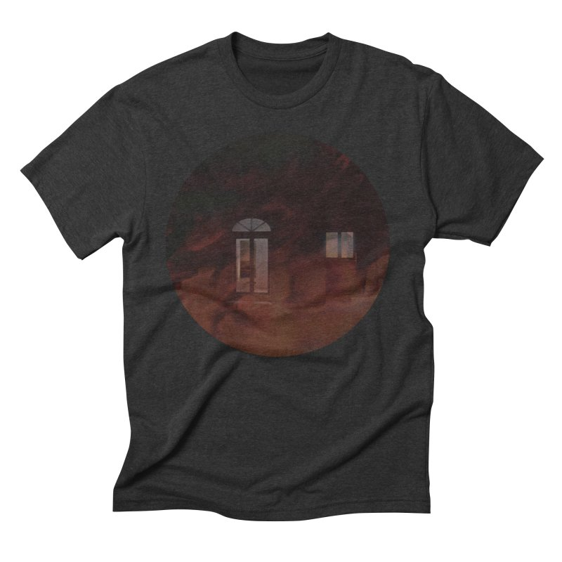 Our House Is Burning, And No One Cares. Men's T-Shirt by #woctxphotog's Artist Shop