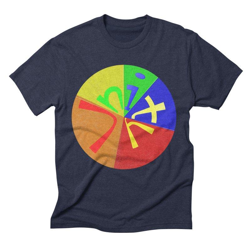 Unity Men's Triblend T-Shirt by #woctxphotog's Artist Shop