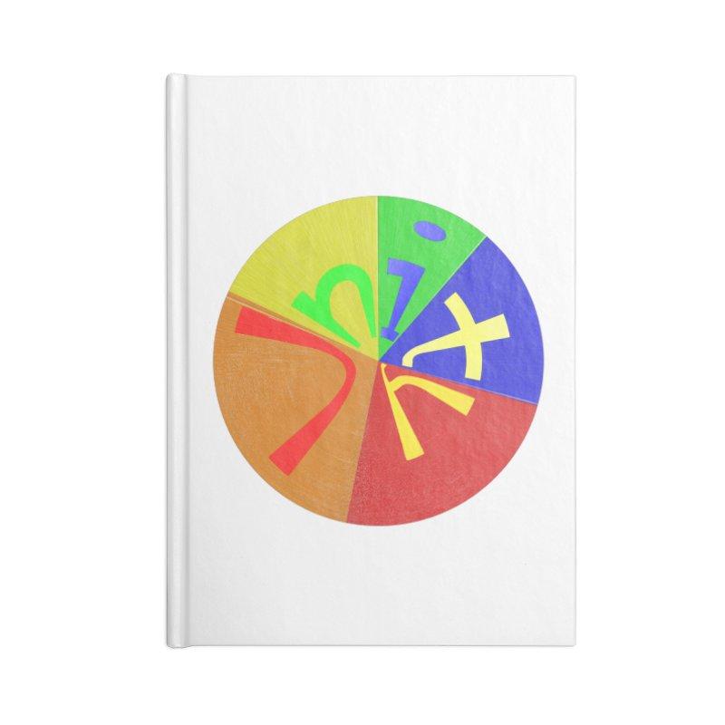 Unity Accessories Notebook by #woctxphotog's Artist Shop