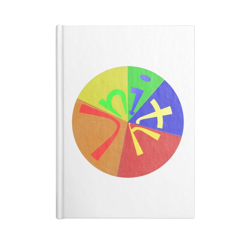 Unity Accessories Blank Journal Notebook by #woctxphotog's Artist Shop