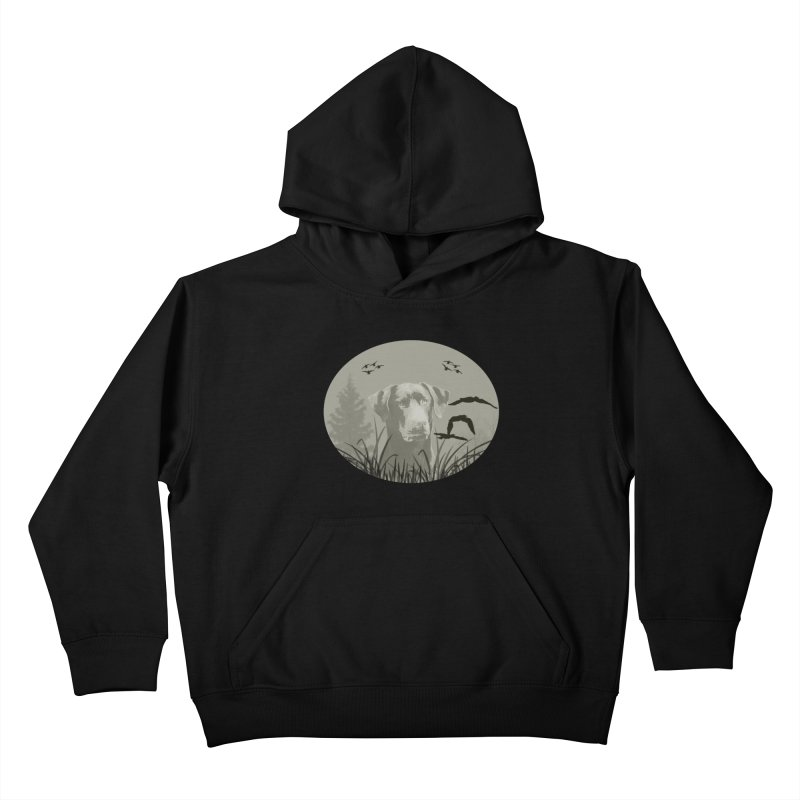 Lab Kids Pullover Hoody by #woctxphotog's Artist Shop