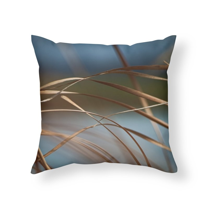 Peaceful  Home Throw Pillow by #woctxphotog's Artist Shop