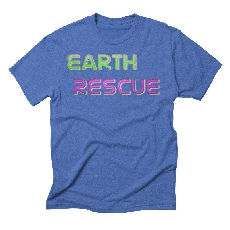Earth Rescue Men's T-Shirt by #woctxphotog's Artist Shop