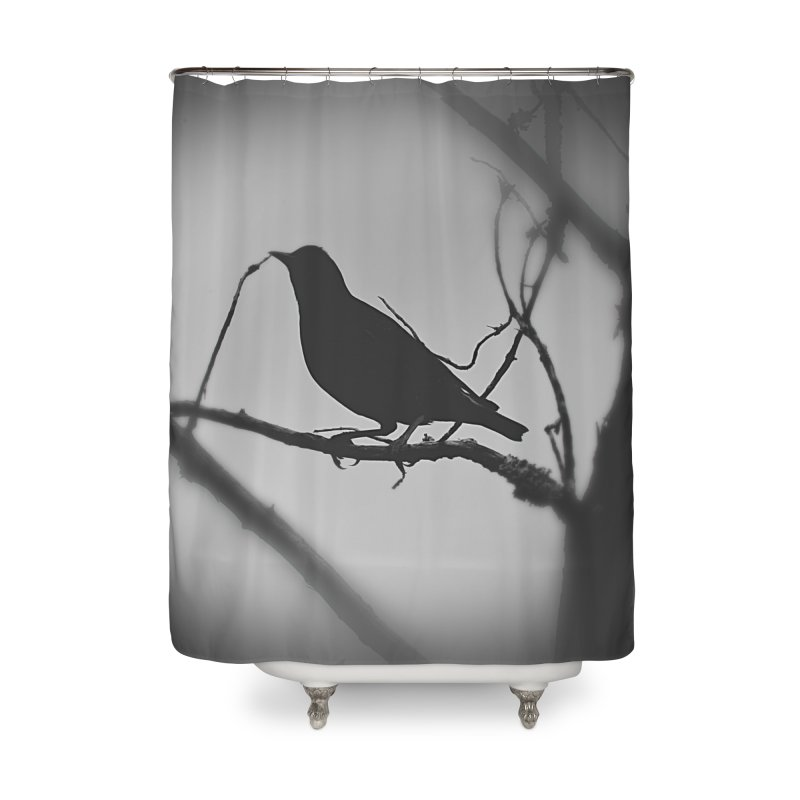 No View Home Shower Curtain by #woctxphotog's Artist Shop