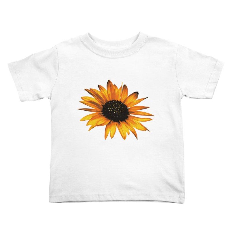 Be Happy Kids Toddler T-Shirt by #woctxphotog's Artist Shop