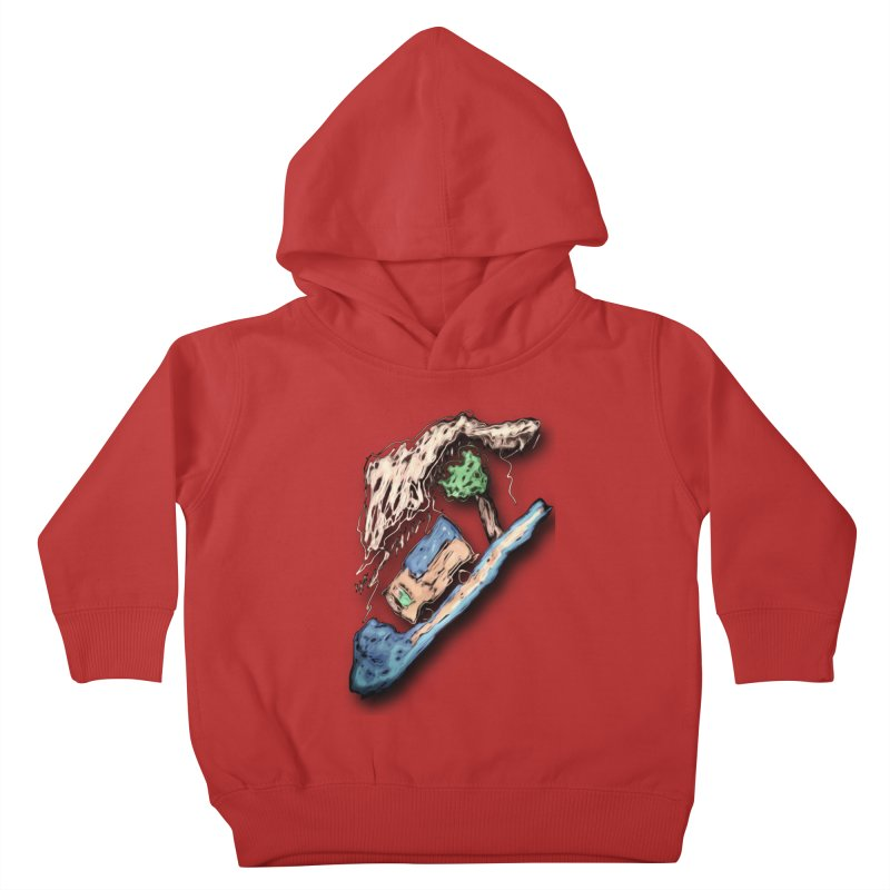 Dont Know Where I Am Going Kids Toddler Pullover Hoody by #woctxphotog's Artist Shop