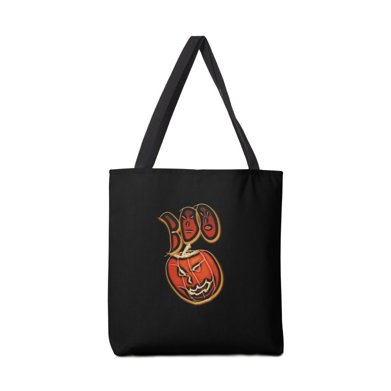 Boo Accessories Tote Bag Bag by #woctxphotog's Artist Shop