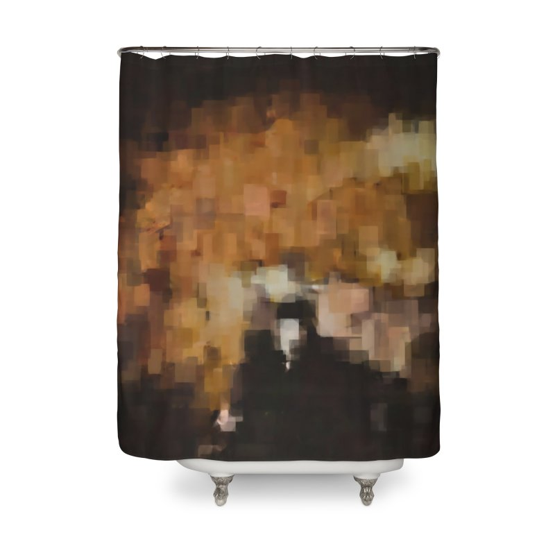 Colors Of Fall Home Shower Curtain by #woctxphotog's Artist Shop