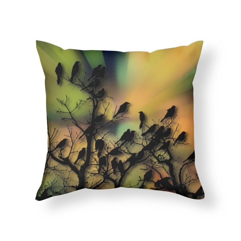 When Times Are Dark Home Throw Pillow by #woctxphotog's Artist Shop