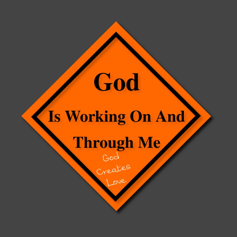 God Is Working by #woctxphotog's Artist Shop