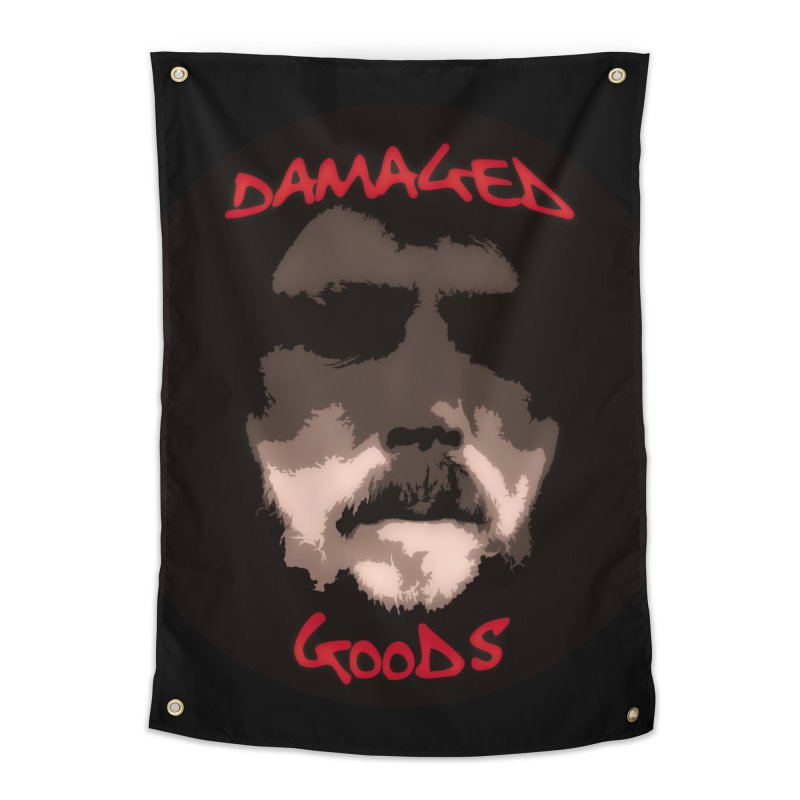 Damaged Goods Home Tapestry by #woctxphotog's Artist Shop
