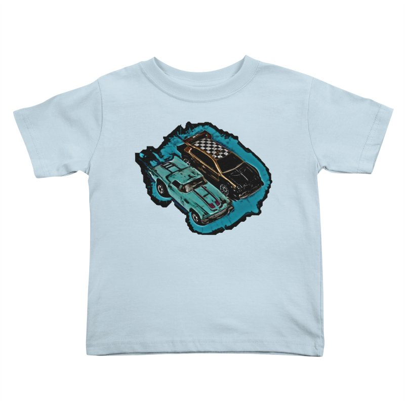 Too Old, Too Fast Kids Toddler T-Shirt by #woctxphotog's Artist Shop